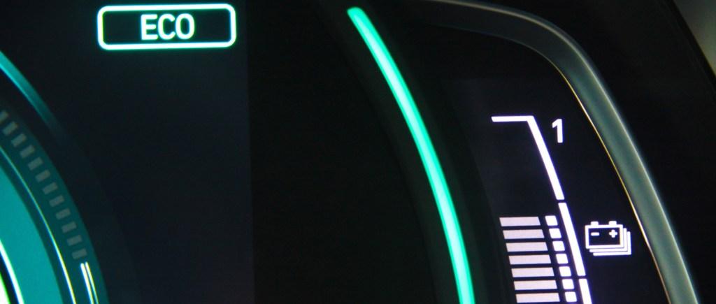 Voiture electrique et hybride plug in 1 - Mobiliteit en elektrische voertuigen