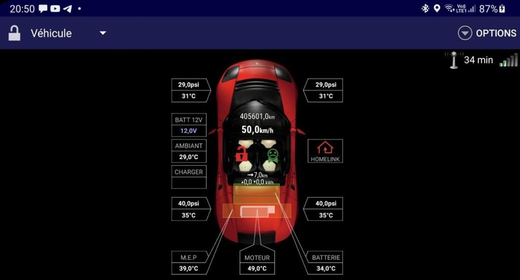 app vehicule electrique - Faut-il une application sur smartphone pour votre borne de recharge privée?