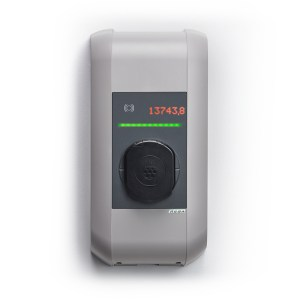 borne de recharge keba p30 xseries 2 22kw rfid mid 4g - Electric vehicle mobile chargers, charging stations and charging cables