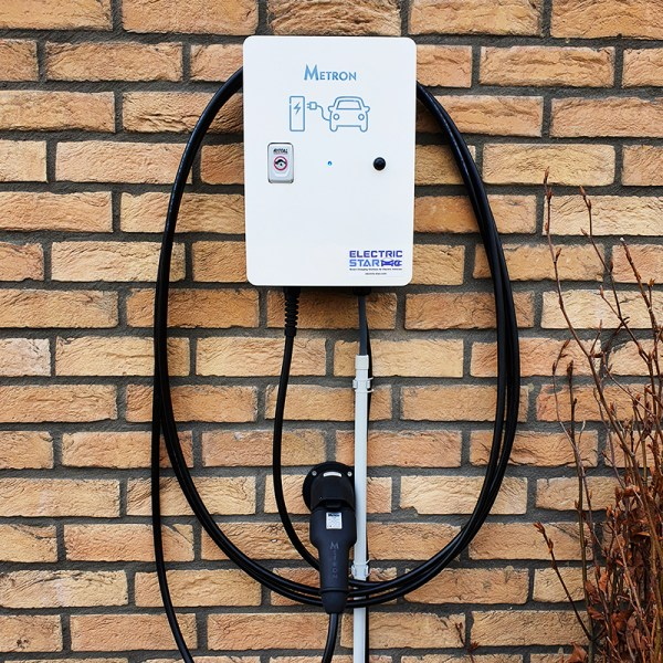 Charging station for Tesla (up to 11kW)