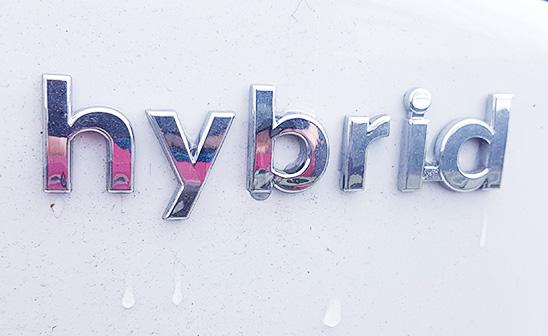 electric and hybrid vehicle - Elektrische voertuigen vandaag