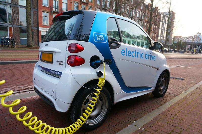 electric vehicle charging modes de charge 1 - Les modes de recharge des véhicules électriques