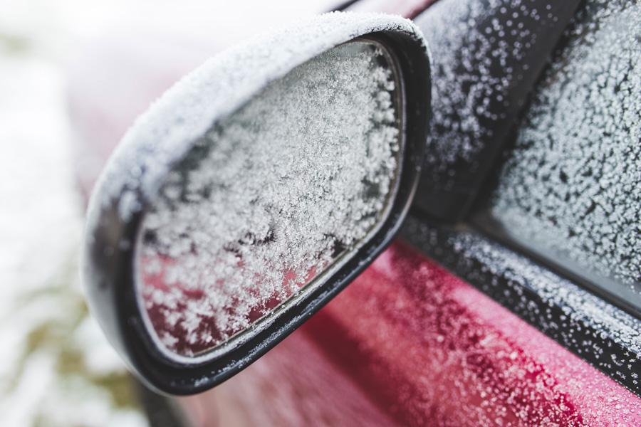 hiver voiture electrique - Electric vehicles today