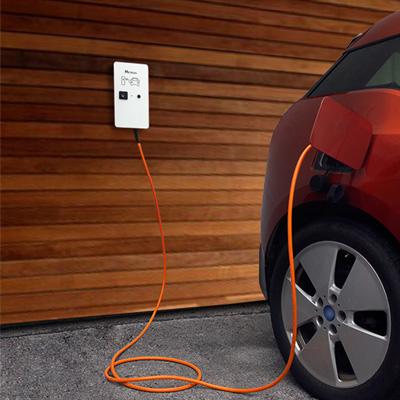 private charging station for electric vehicle - Hoe laad je een elektrisch voertuig op?
