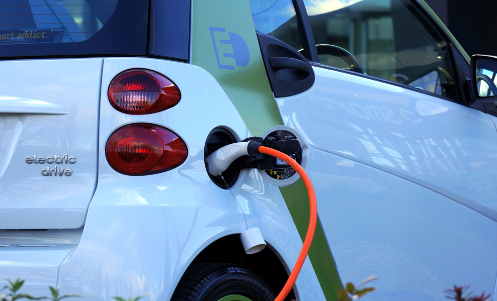 station recharge voiture electrique 1 - Electric vehicles today
