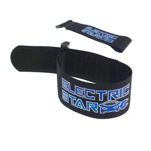 Klittenband voor EV kabels