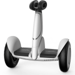 Ninebot S Plus Segway Review 2020 Electric Travel