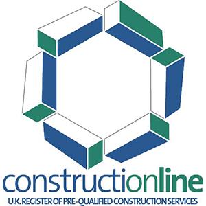 constructionline logo - Home