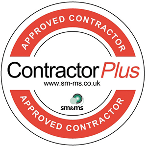 contractor plus logo - Home