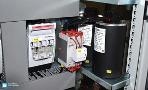 Capacitor Banks In Power System (part two)