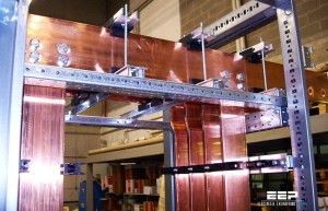 Calculating The ShortCircuit Heating Of Busbars
