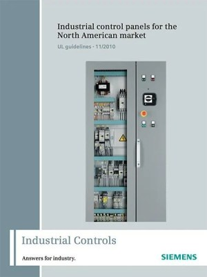 Guide to Design of Industrial Control Panels | EEP
