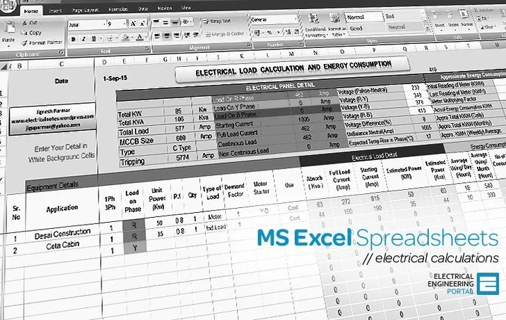 Complete electrical panel schedule online with us legal forms. Electrical Ms Excel Spreadsheets