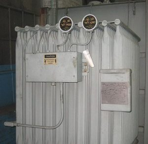 8 Periodic Inspections of a Substation Transformer