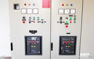 Equipment Used To Implement Automatic Transfer System (ATS