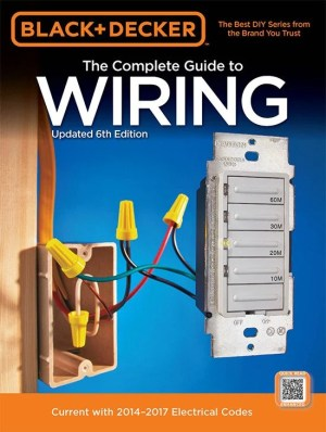 The Complete Guide to Electrical Wiring | EEP