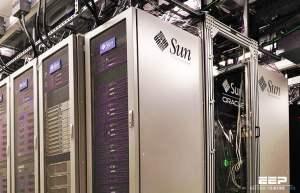 Electrical Design of Sun's Datacenter In Santa Clara