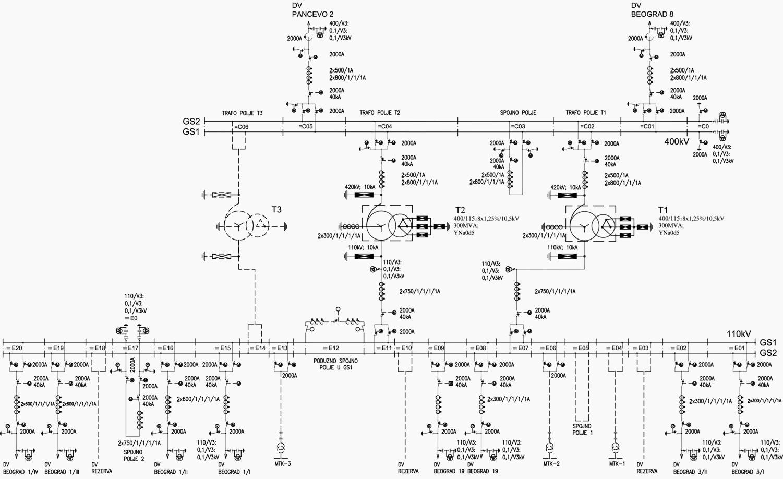 Distribution Transformer Connection Diagrams Delta Transformer Wiring  Diagram Distribution Transformer Connection Diagrams