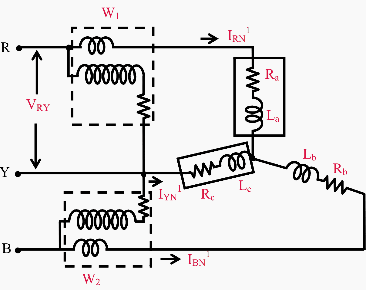 The Basics Of Single Phase And Three Phase Ac Circuits For
