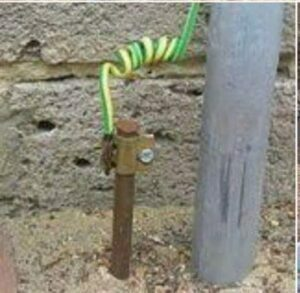 Equipment Earthing For Home In Hindi