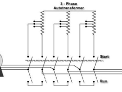 Auto Transformer Starter