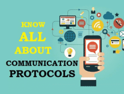 Communication Protocols in Embedded Systems – Types, Advantages & Disadvantages