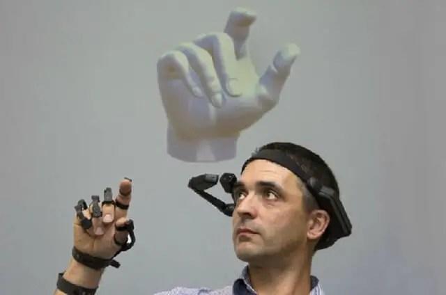 data gloves