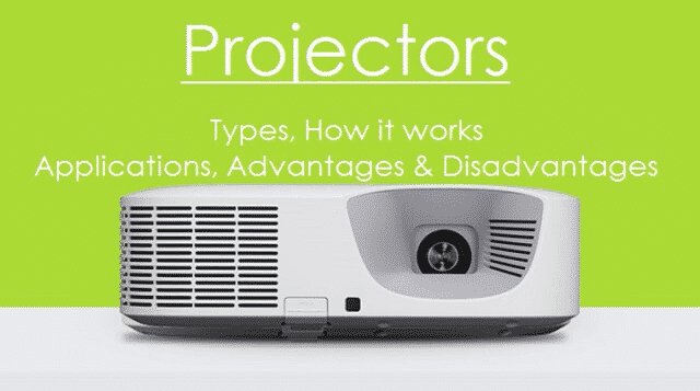 Introduction to Projector