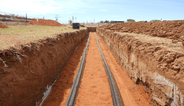 Underground Power Cables