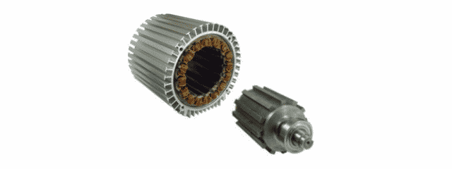 Reluctance Synchronous Motor