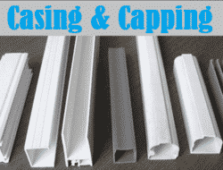 What is Casing Capping Wiring – Installation, Advantages, Disadvantages
