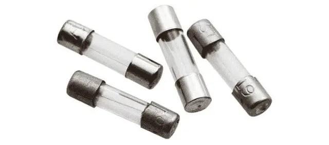 Cartridge Type Fuse