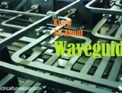 Waveguide – Classification, Modes, How it Works, Application, Advantage