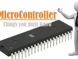 Microcontroller – Classification, Architecture, Application, Advantage