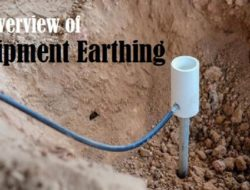 Equipment Earthing – Types, Qualities, Architecture, Working & Application