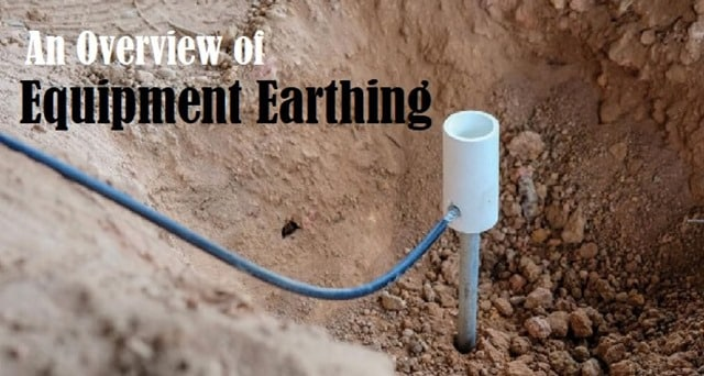 Intro to Earthing