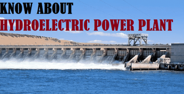 Intro to Hydroelectric Power Plant