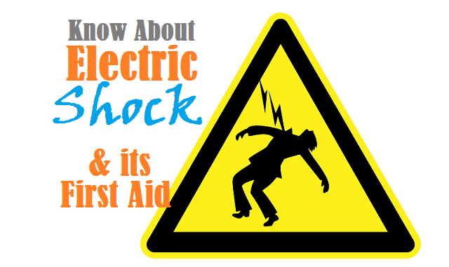 Introduction to Electric Shock