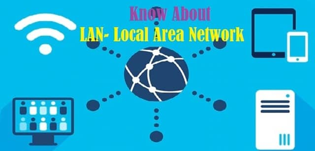 Introduction to LAN