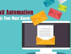 Email Automation – How it Works, Types, Applications & Advantages