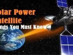 Solar Power Satellite – How it works, Architecture, Application, Advantage