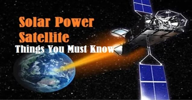 Introduction to Solar Power Satellite