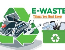 E-Waste – Sources, Composition, Effects, Treatment, Disposal System
