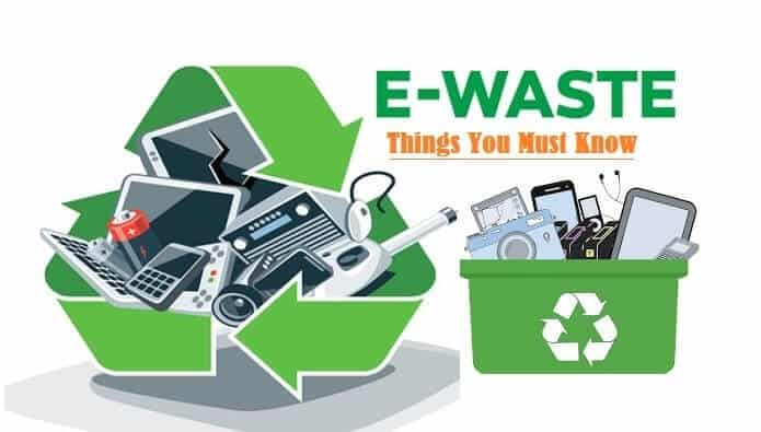 Introduction to E- Waste