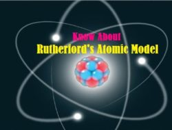 Rutherford's Atomic Model – Gold Foil Experiment, Results & Applications