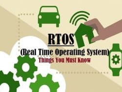 RTOS (Real Time Operating System) – Types, Kernel, How it Works, Uses