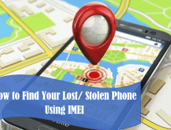 Cell Phone Sniffer Tracking System – How to Find Lost Phone & Block IMEI