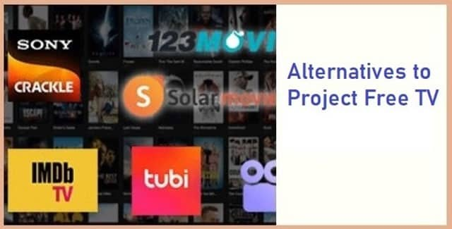 Alternatives to Project Free TV (1)