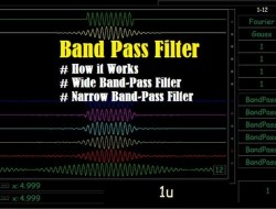 Band Pass Filter – Types, How it Works, Applications and Advantages