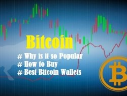 Bitcoin – Why is it Popular, How to Buy, Best Bitcoin Wallets, How to Trade